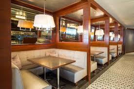 take a tour of michael lomonaco u0027s freshly revamped porter house