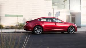mazda 2017 2017 mazda 6 why this is our favorite family sedan