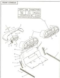 wiring diagrams golf cart seats electric car conversion cheap
