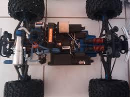monster truck nitro 3 brand new traxxas revo 3 3 4wd 2 4g rtr nitro monster truck r c