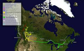 Where Is Fort Mcmurray On A Map Of Canada Oil Energy British Columbia