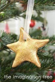 easy salt dough ornaments tutorial dough ornaments ornament