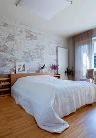 bedroom wooden headboard in what is transitional bedroom design