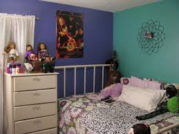 Girls Turquoise Bedroom Ideas Bedroom Compact Blue Bedroom Decorating Ideas For Teenage Girls