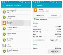 how do i clear cookies on my android phone how to clear the cache on the galaxy s6 androidpit