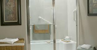 Walk In Bathroom Ideas Shower Delicate Walk In Bathtub Shower Combo Australia Favored