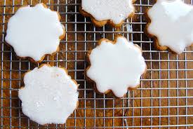 simple cookie glaze flourish king arthur flour