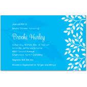 Royal Blue Wedding Invitations Blue Wedding Invitations For The Royal Blue Wedding Blue Wedding
