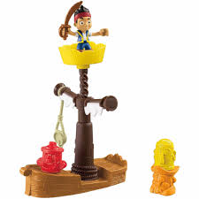 fisher price disney jake neverland pirates rolling