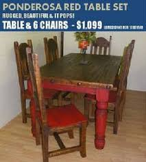 Red Kitchen Table And Chairs Diy Red Kitchen Table I Love This For The Kitchen Add Black And
