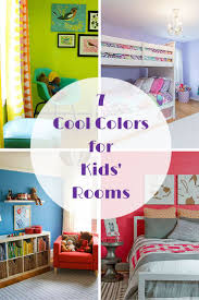 decoration rainbow wallpaper bedroom kids room custom wall