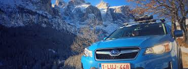subaru arctic the subaru winter challenge 2016 offtrax