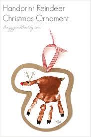 Diy Christmas Reindeer Decorations by 50 Christmas Reindeer Decorations To Make Pink Lover