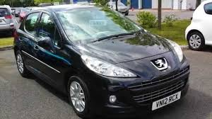 peugeot 207 new 2012 peugeot 207 5 door 1 4 vti 95 active vn12 rcx at st peter u0027s
