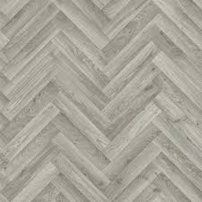 taurus grey oak chevron vinyl flooring quality lino flooring
