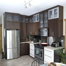 armoire de cuisine stratifié armoire de cuisine stratifie vaste cuisine de style comptemporain