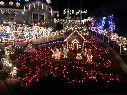 Riverside Christmas Lights Christmas Inland Neighborhoods Twinkle This Season U2013 Press Enterprise