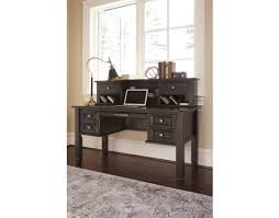 ashley furniture desks home office home office desk hutch by ashley furniture park home