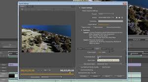 export adobe premiere best quality adobe premiere pro cs best export settings 1080p youtube vimeo hd on