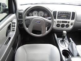 Ford Escape Inside - ford escape interior 2005 image 215