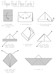 paper boat place cards template pictures on this site include a