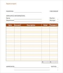 excel expense templates 9 free excel documents download free