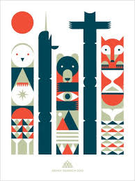 103 best totem poles images on pinterest sculptures box and