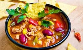 slow cooker taco soup 6 ww smart points meal planning mommies