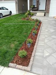 Ideas For Front Gardens 50 Best Front Yard Landscaping Ideas And Garden Designs For 2018