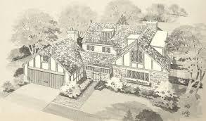 Old English Cottage House Plans Exellent English Stone Cottage House Plans C For Inspiration