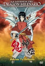 La leyenda del dragon milenario  (2011) [Latino]