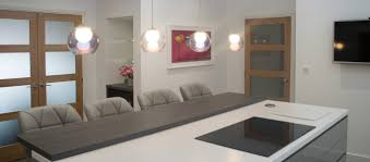 modern chic kitchen modern chic kitchen style choice for customers in oldham