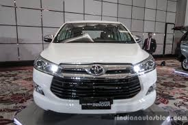 toyota philippines price 2016 toyota innova fortuner launch in q1 2016 philippines
