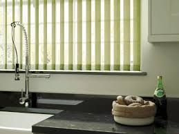 winsome inspiration kitchen vertical blinds for the window uk