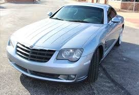 chrysler crossfire 2004 interior u203a all the best