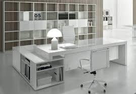 bureau de direction avec retour bureau de direction block contemporain aménagement de bureaux pour