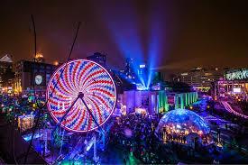 montréal en lumière 2018 montreal s festival of lights