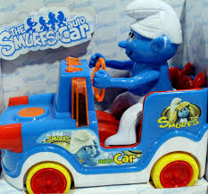 the smurfs smurfs u0026 auto car
