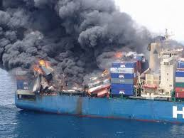 List Of Ship Sinkings by Ship Disasters At Sea Photos Of Maritime Destruction U2013 Gcaptain