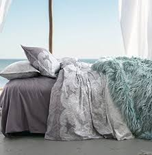 Duvet 100 Cotton Lavender Lilac Bohemian Paisley Duvet Quilt Cover Light Blue