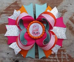hair bows galore 1106 best bows and such images on hairbows crowns and