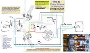vespa electrical myrons mopeds