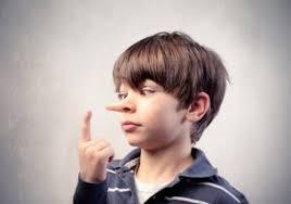 كيف تعالج مشكلة الكذب عند الطفل