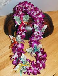 graduation flowers graduation flowers leis with money butterfly lia s floral designs