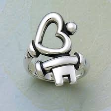avery mothers ring key to my heart ring jamesavery jewelry wedding inspiration