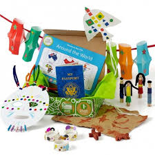 kid craft kits green kid crafts delivers monthly eco friendly and learning to kids