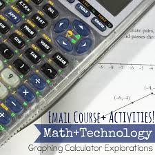 Graphing Calculator With Table Teaching Integer Multiplication Free Graphing Calculator Activity