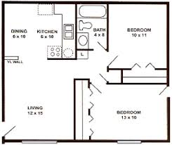 2 bedroom 1 bath floor plans apartments in saginaw place features rates saginaw