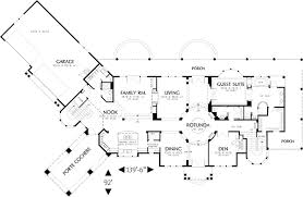 house plans with portico spectacular shingle style 6925am architectural designs house
