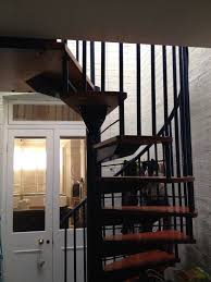 Crescent Stairs by Bespoke Spiral Staircase By Crescent Of Cambridge Ltd In